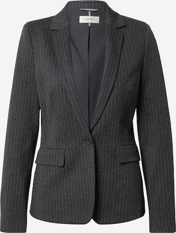 ESPRIT Blazer in Grau