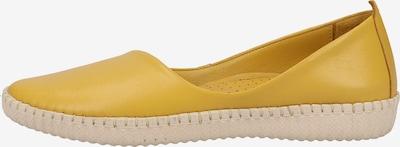 COSMOS COMFORT Slipper in gelb, Produktansicht