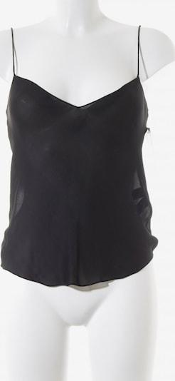 Ralph Lauren Trägertop in S in schwarz, Produktansicht