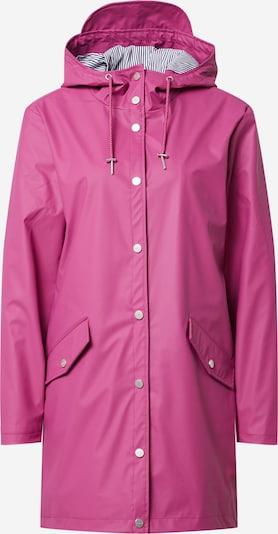 RINO & PELLE Jacke in magenta, Produktansicht
