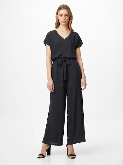b.young Jumpsuit 'Joella' in schwarz, Modelansicht