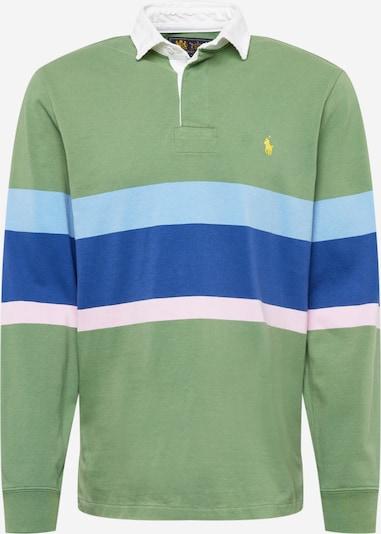 Polo Ralph Lauren Shirt in Blue / Green / White, Item view