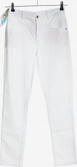 Rosner High-Waist Hose in S in weiß, Produktansicht