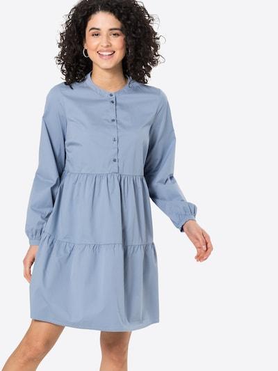 ARMEDANGELS Kleid 'KOBENHAAVN' in blau, Modelansicht