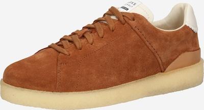 Sneaker low 'Tormatch' Clarks Originals pe maro / alb, Vizualizare produs