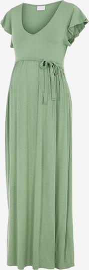MAMALICIOUS Šaty 'KAYLY' - svetlozelená, Produkt