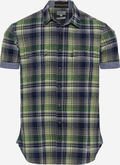 CAMEL ACTIVE Hemd in mischfarben, Produktansicht