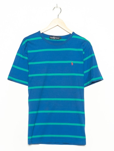 RALPH LAUREN T-Shirt in S in saphir, Produktansicht