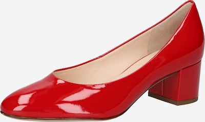 Högl Augstpapēžu kurpes, krāsa - sarkans, Preces skats