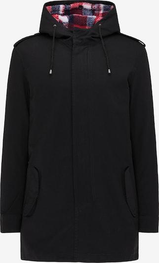 MO Prechodný kabát - čierna, Produkt