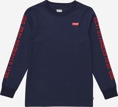 LEVI'S Tričko - tmavě modrá, Produkt