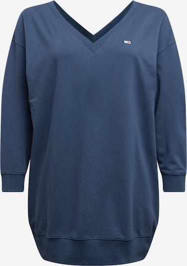 Tommy Jeans Curve Robe en bleu marine, Vue avec produit