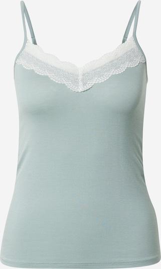 ETAM Pyjamapaita 'CIDDY' värissä vaaleansininen / valkoinen, Tuotenäkymä