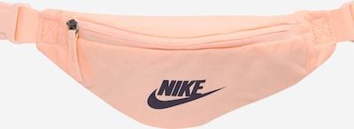 Nike Sportswear Tasche 'Heritage' in nachtblau / hellpink, Produktansicht