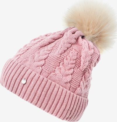 Finn Flare Bommelmütze in pink, Produktansicht