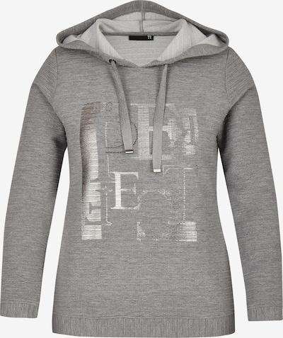 Thomas Rabe Sweatshirt in dunkelgrau, Produktansicht