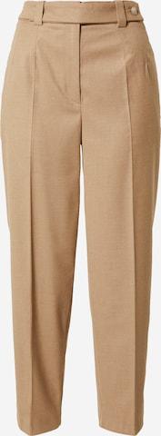IVY & OAK Viikidega püksid, värv beež