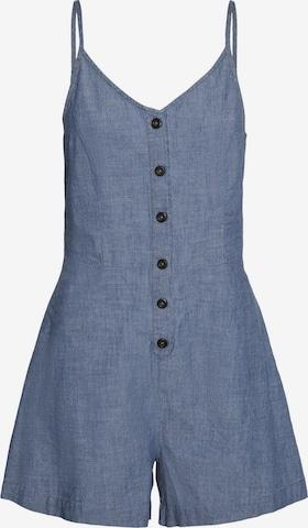 Vero Moda Tall Haalari 'Akela' värissä sininen