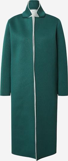 Liebesglück Mantel in grün, Produktansicht