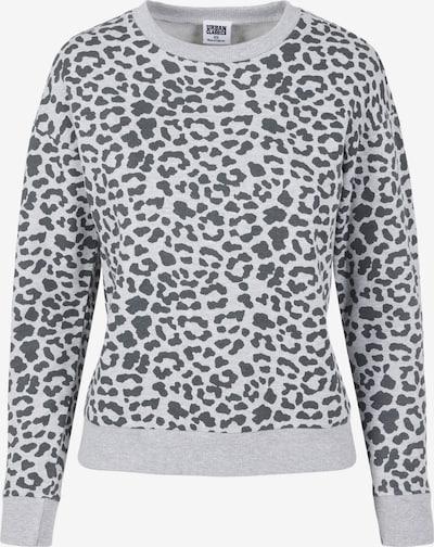Urban Classics Sweater majica u siva / siva melange, Pregled proizvoda