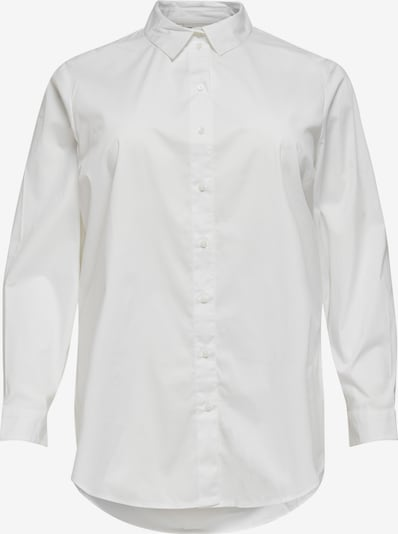 ONLY Carmakoma Bluse 'Katrine' in offwhite, Produktansicht