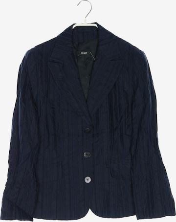 DUO Blazer in L in Blue