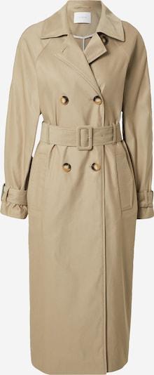 Demisezoninis paltas iš IVY & OAK , spalva - smėlio, Prekių apžvalga