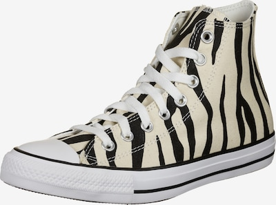 CONVERSE Sneakers laag in de kleur Beige / Zwart, Productweergave