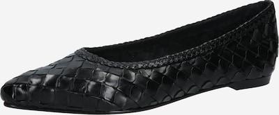 MELVIN & HAMILTON Balerīntipa apavi 'Lydia' pieejami melns, Preces skats