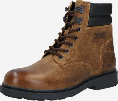 Tommy Jeans Boots in braun, Produktansicht