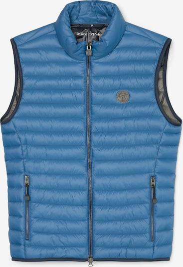 Marc O'Polo Bodywarmer in de kleur Blauw / Navy, Productweergave