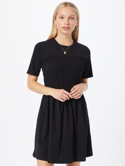 PIECES Kleid 'CHRISSY' in schwarz, Modelansicht
