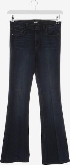 PAIGE Jeans in 26 in dunkelblau, Produktansicht