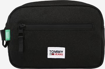 melns Tommy Jeans Tualetes piederumu soma