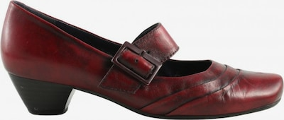 JENNY BY ARA Mary Jane Pumps in 37 in rot, Produktansicht