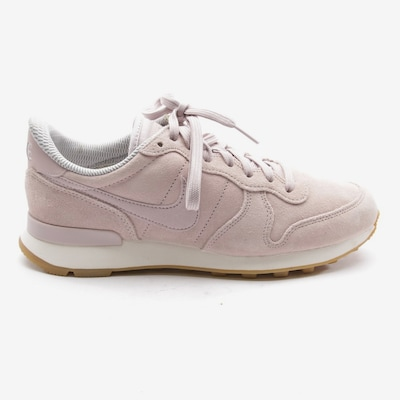 NIKE Turnschuhe / Sneaker in 38,5 in rosa, Produktansicht