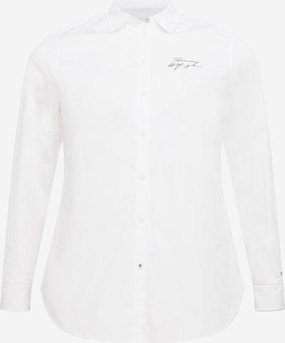 Tommy Hilfiger Curve Blouse in de kleur Wit, Productweergave
