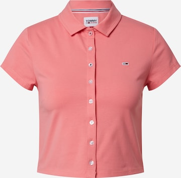 Tommy Jeans Blus i rosa