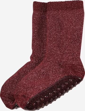 mp Denmark Socken 'Celina' in Rot