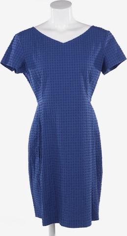 Antonelli Kleid in L in Blau