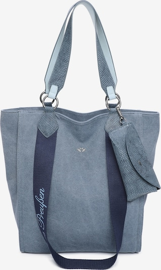 Fritzi aus Preußen Shoulder Bag in Blue, Item view