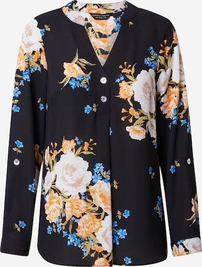 Dorothy Perkins Bluza | mešane barve / črna barva, Prikaz izdelka