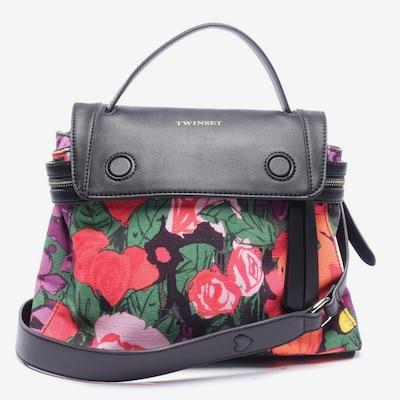 Twinset Handtasche in M in mischfarben / schwarz, Produktansicht