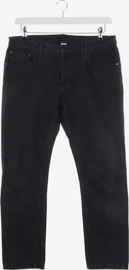 BURBERRY Jeans in 33 in schwarz, Produktansicht