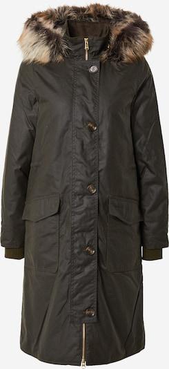 Barbour Zimska jakna 'Claudia ' | jelka barva, Prikaz izdelka
