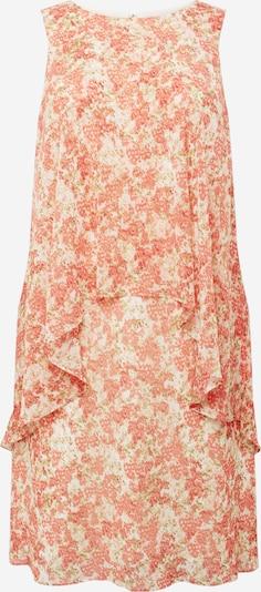 Lauren Ralph Lauren Letné šaty 'GEORGETTE' - béžová / svetlozelená / staroružová, Produkt