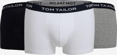 TOM TAILOR Trunks in mischfarben, Produktansicht