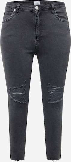 Cotton On Curve Džinsi 'Adriana' melns džinsa, Preces skats