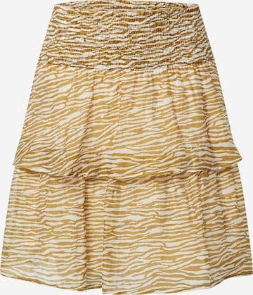 minimum Skirt 'Rivo' in Brown