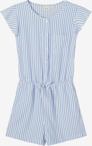 NAME IT Overall 'KINAYA' in Blue